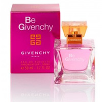 Givenchy Be Givenchy туалетная вода жен 50 мл