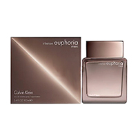 Calvin Klein CK Euphoria Intense for Men туалетная вода муж 50 мл
