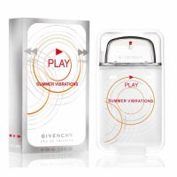 Givenchy Play Summer Vibrations туалетная вода муж 100 мл