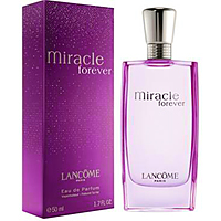 Lancome Miracle Forever парфюмированная вода жен 75 мл