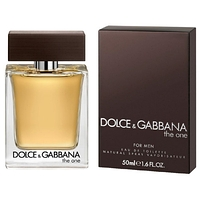 Dolce&Gabbana D&G The One for Men