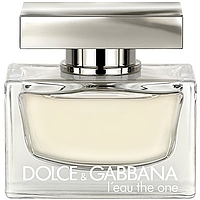Dolce&Gabbana D&G L`Eau The One