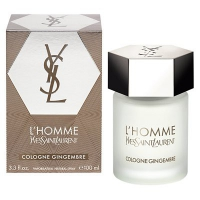 Yves Saint Laurent L`homme Cologne Gingembre одеколон муж 100 мл