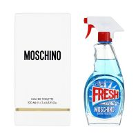 Moschino Fresh Couture туалетная вода жен 50 мл