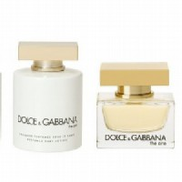 Dolce&Gabbana D&G The One