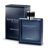 Davidoff Silver Shadow Private туалетная вода муж 50 мл