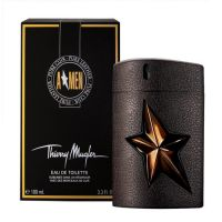 Thierry Mugler A*Men Pure Leather туалетная вода муж 100 мл